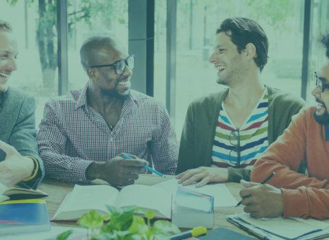 Teamteaching: samen onderweg (een leidraad voor de praktijk)