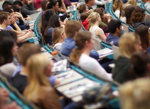 Steunpunt Beleidsgericht onderwijsonderzoek