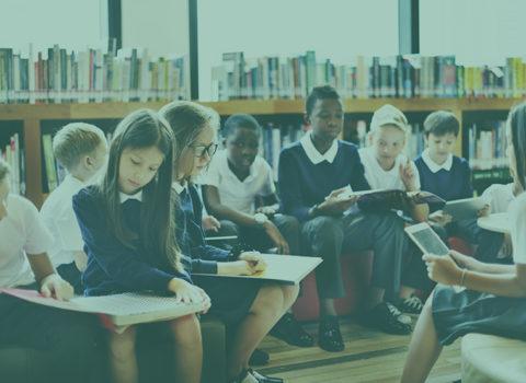 Reviewstudie 'Effectieve taalstimuleringsmaatregelen'