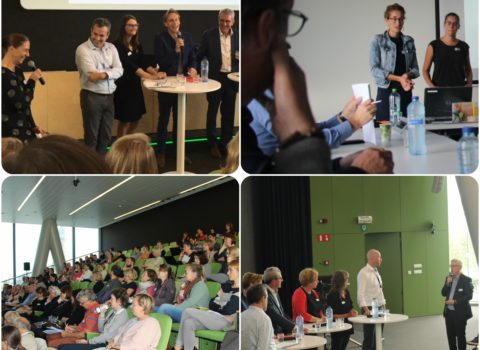 Presentaties SONO-studiedag
