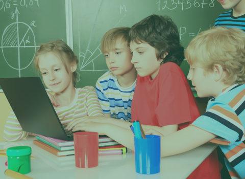 De klassamenstelling in het eerste jaar secundair onderwijs