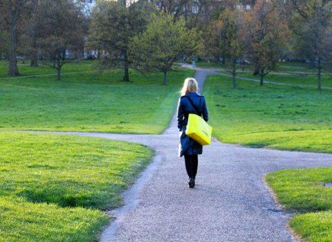 Sociale keuzeverschillen bij de overgang van de tweede naar de derde graad secundair onderwijs