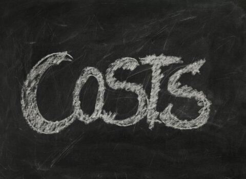 Studiekosten in het hoger onderwijs