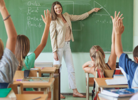 Meerjarenprogramma Steunpunt Onderwijsonderzoek