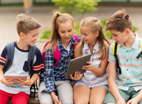 De evolutie van niet-cognitieve uitkomsten in de eerste graad secundair onderwijs