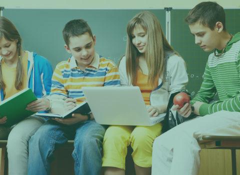 De rol van de eerdere schoolloopbaan bij de overgang naar het secundair onderwijs