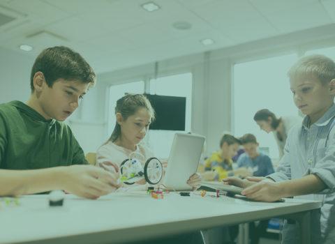 Review Inclusief onderwijs
