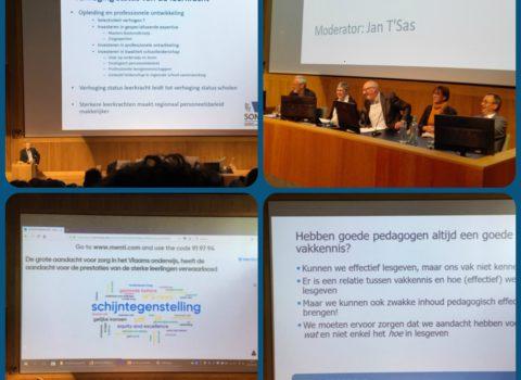Presentaties SONO-Studiedag 2019