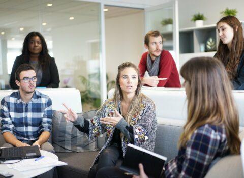 Strategisch personeelsbeleid in Vlaamse scholen: Een exploratieve studie