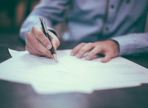 Nieuw inschrijvingsbeleid in secundair onderwijs: Verkennende nota